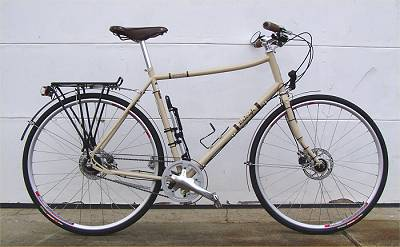 Raleigh Superbe Roadster